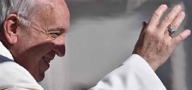 Papa Francisc în vizita pastorala la Alessano si Molfetta,