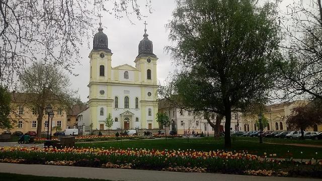 COMUNICAT DE PRESA: Conferinta Episcopilor Catolici din România se reuneste la Blaj,