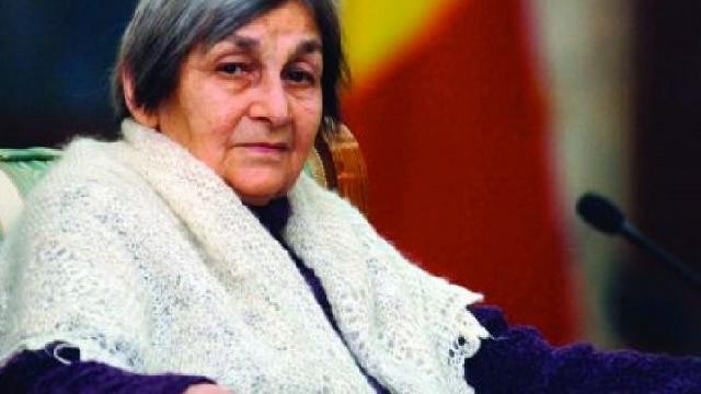 Fosta disidenta a regimului comunist Doina Cornea a murit,
