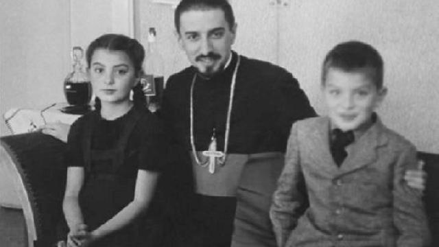 """""""Fratele episcopului Ioan Suciu, un remarcabil cercetator stiintific în domeniul industriei petroliere"""","""