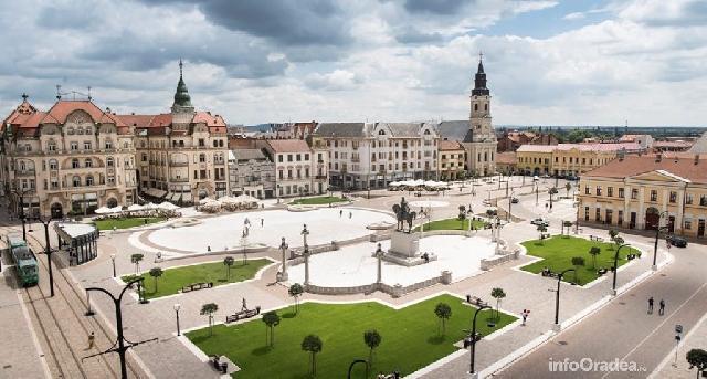 "Alexandru Badea: ""Oradea are acelasi potential ca si Salzburg"","