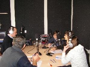 Un nou studio Radio Maria la Simleu-Silvaniei,