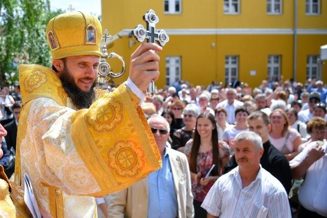 Un nou episcop greco-catolic în Ungaria,