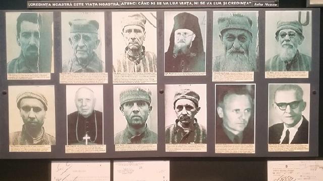 Ziua nationala de cinstire a martirilor din temnitele comuniste,