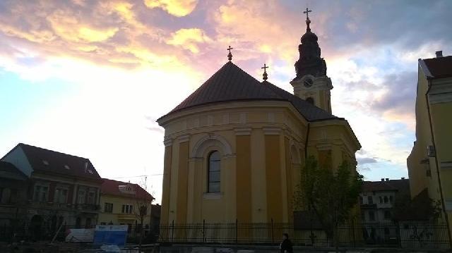 """Noaptea Muzeelor – Catedrala """"Sfântul Nicolae"""","""