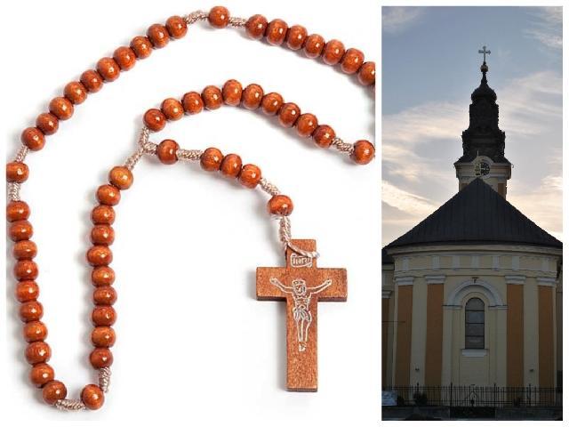 """Luna mai si Reuniunea Mariana de la Catedrala """"Sfântul Nicolae"""" din Oradea,"""