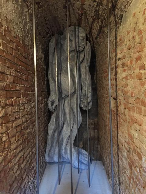 "Vernisajul expozitie ""Monumente în miscare – Memoria Rezistentei"","