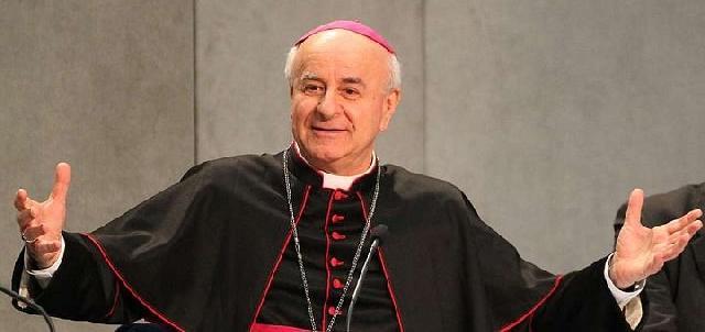 """Mons. Paglia despre """"da""""-ul spus de Irlanda avortului,"""