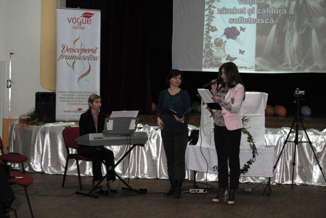 Întâlnirea femeilor din Eparhia de Oradea,