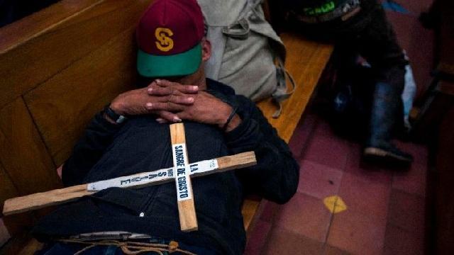 Apelul papei Francisc pentru încetarea violentelor în Nicaragua,