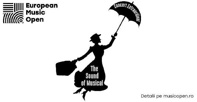 "Invitatie: Recital Extraordinar ""The Sound of Musical"" – Corul de Copii Radio,"