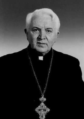 21 de ani de la trecerea la Domnul a Preasfintiei Sale Vasile Hossu,
