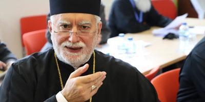 A XXI-a întâlnire a episcopilor catolici orientali din Europa,
