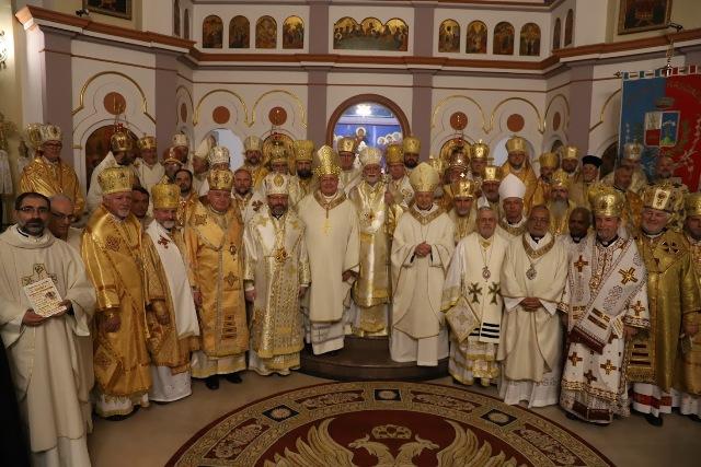 Comunicatul final al celei de-a XXI-a Întâlnire a Episcopilor Orientali din Europa,