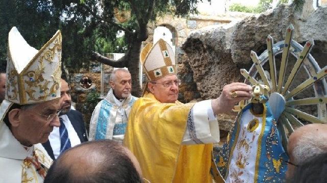 """""""Credinciosii rasariteni din Europa, în centrul adunarii ROACO"""","""