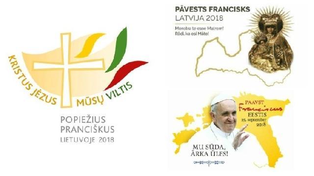 Letonia se pregateste pentru vizita papei Francisc,