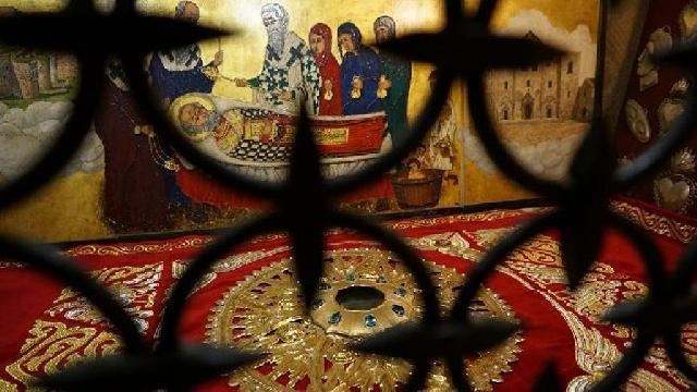 """Bari si Sfântul Nicolae, orasul ecumenic si Sfântul unitatii"","