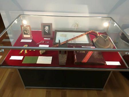 """""""Obiectele lui Iuliu Maniu, expuse la Muzeul National de Istorie a Transilvaniei"""","""