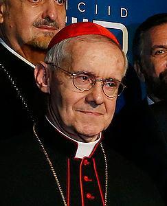 A trecut la cele vesnice cardinalul Jean-Louis Pierre Tauran,