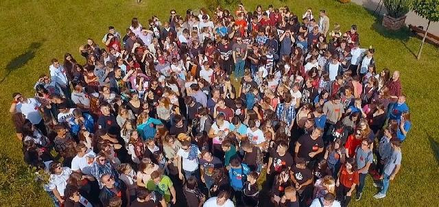 """1250 de tineri din toata tara vin la Satu Mare, la INTC"","