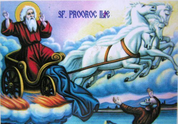Sfântul Ilie,