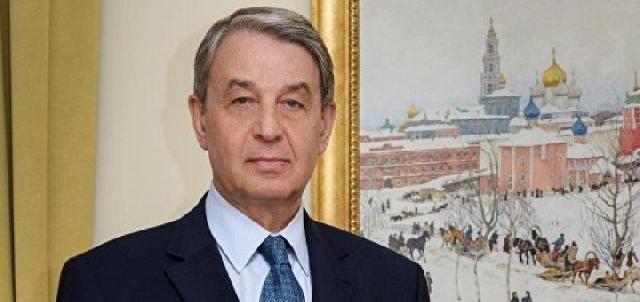 Ambasadorul rus la Vatican: Uniti în apararea valorilor si a crestinismului,