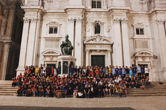 Editia a X-a a Campusului Ecumenic Loreto,