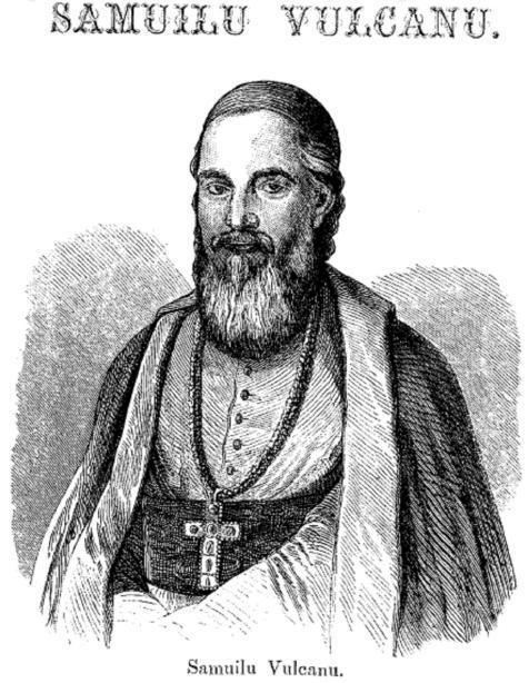 Episcopul Samuil Vulcan – 260 de ani de la nastere,