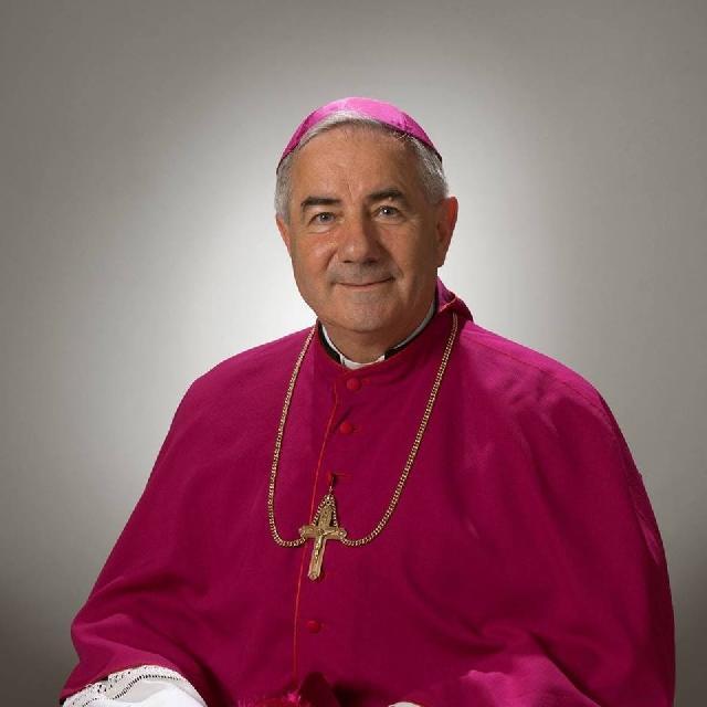 Invitatie: Hirotonirea noului episcop de Timisoara,