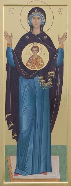 ITINERARIU MARIAN – Hrana pentru suflet din Tezaurul Bisericii,