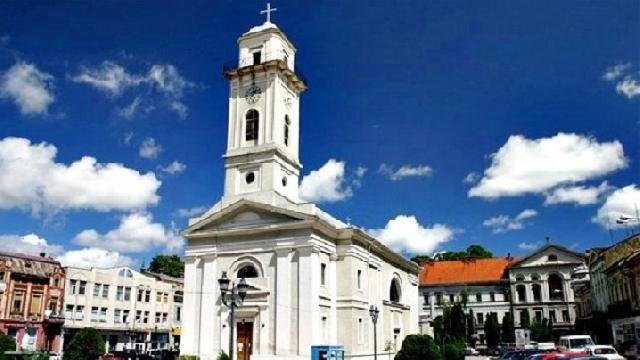 205 ani de la nasterea primului vicar general al Eparhiei de Lugoj,
