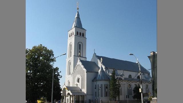 Pozitia Episcopiei de Maramures referitoare la sfintirea Catedralei istorice greco-catolice de catre ortodocsi,