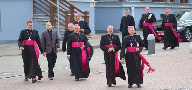 """""""Presedintii Conferintelor Episcopale Europene se vor întâlni în Poznan, Polonia"""","""