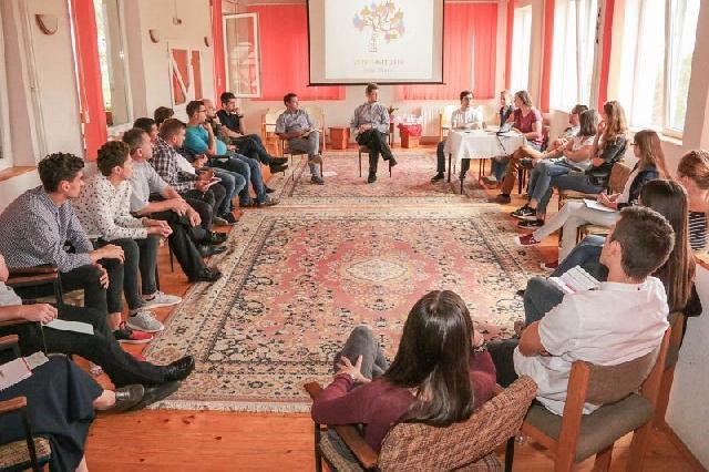 S-au tras concluziile dupa INTC 2018 de la Satu Mare,