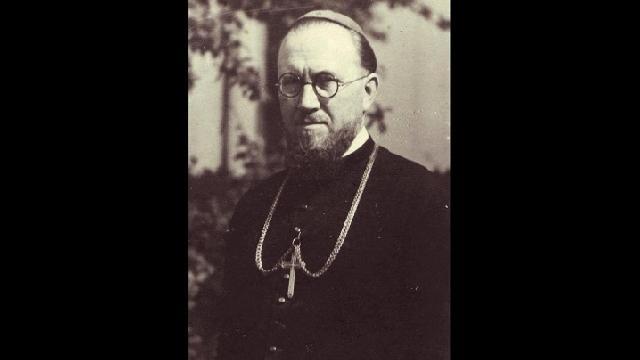 Argumentarea martiriului episcopului Vasile Aftenie 1,