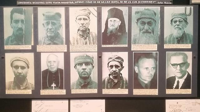"""Lichidarea"" stalinista a Bisericii Române Unite 1,"
