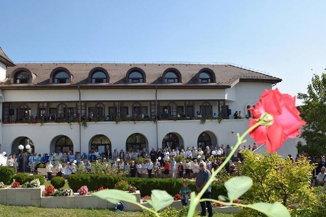 Întâlnirea Nationala a Reuniunii Mariane de la Cluj-Napoca,