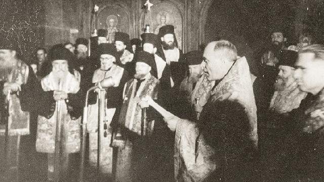 """Desfasurarea pe teren a """"lichidarii"""" Bisericii Române Unite în 1948 (1),"""