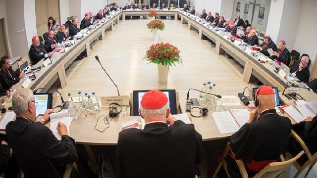 """""""Voluntariatul, """"un capital plin de viata al Bisericilor noastre"""": Episcopii CCEE la Poznan"""","""