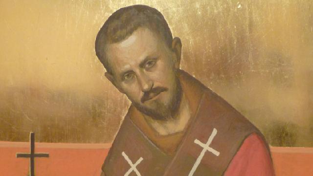 Argumentarea martiriului episcopului Tit Liviu Chinezu,