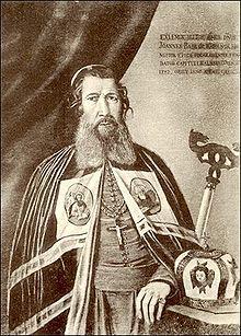 Episcop Ioan Bob,