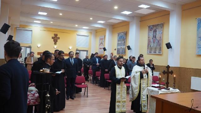 Inaugurarea anului academic 2018-2019 – Facultatea de Teologie Greco-Catolica Oradea,