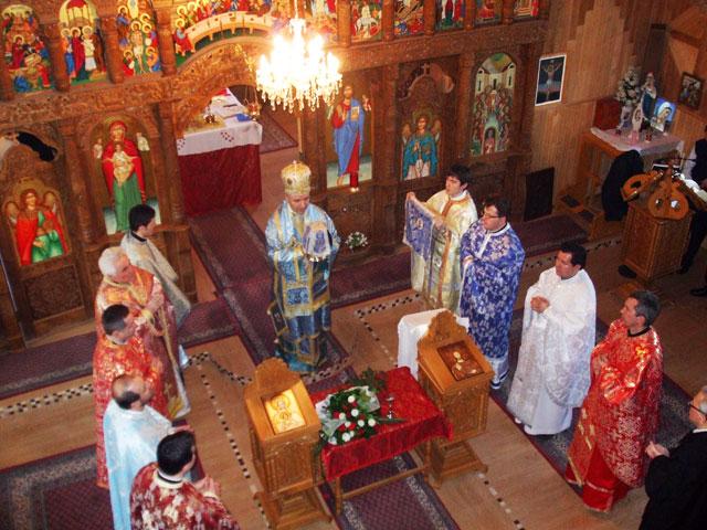"""""""Reculegere spirituala pentru familii – Baile Felix, 25-27 martie 2011"""","""