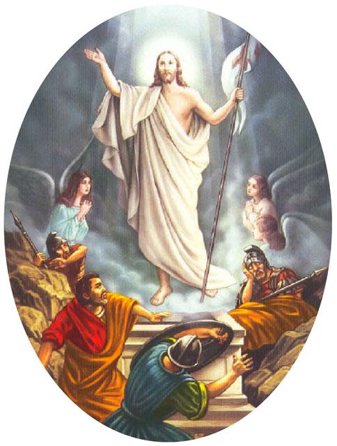 Scrisoare pastorala la Sarbatoarea Învierii Domnului 2011,