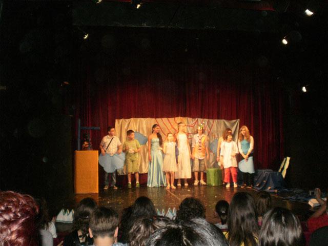 """A X-a editie a Festivalului de teatru """"Drama Day"""","""