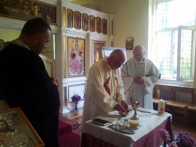 A 33-a Întâlnire a Franciscanilor Europeni la Oradea,
