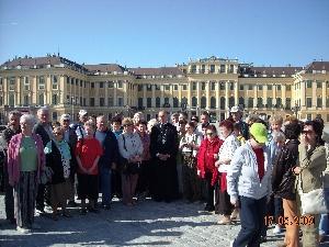 "Pelerinajul eparhial la Roma ""Pe urmele Sfântului Apostol Pavel"","
