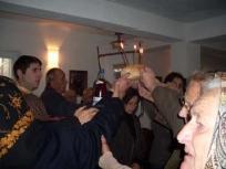 Corneliu Coposu comemorat la Badacin,