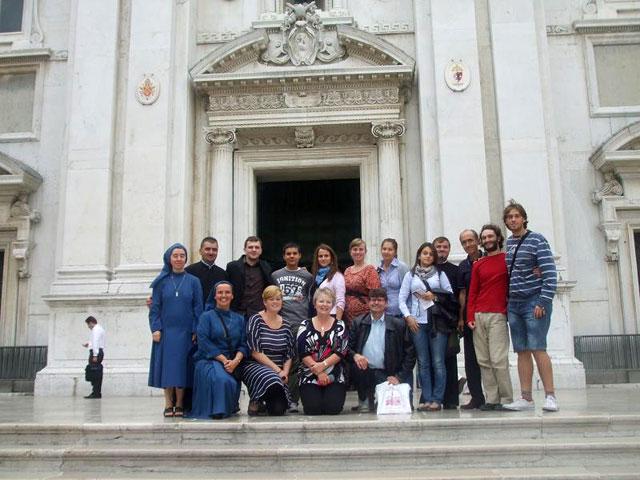"""""""Evaluarea celui de-al II-lea Campus Ecumenic European al Tinerilor de la Loreto, Italia"""","""