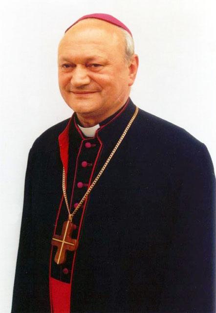 Comunicat de presa CER: Preafericitul Lucian Muresan va fi creat cardinal de catre Papa Benedict al XVI-lea,